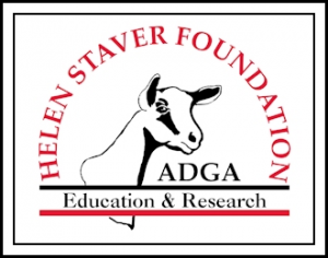 ADGA/Staver Foundation